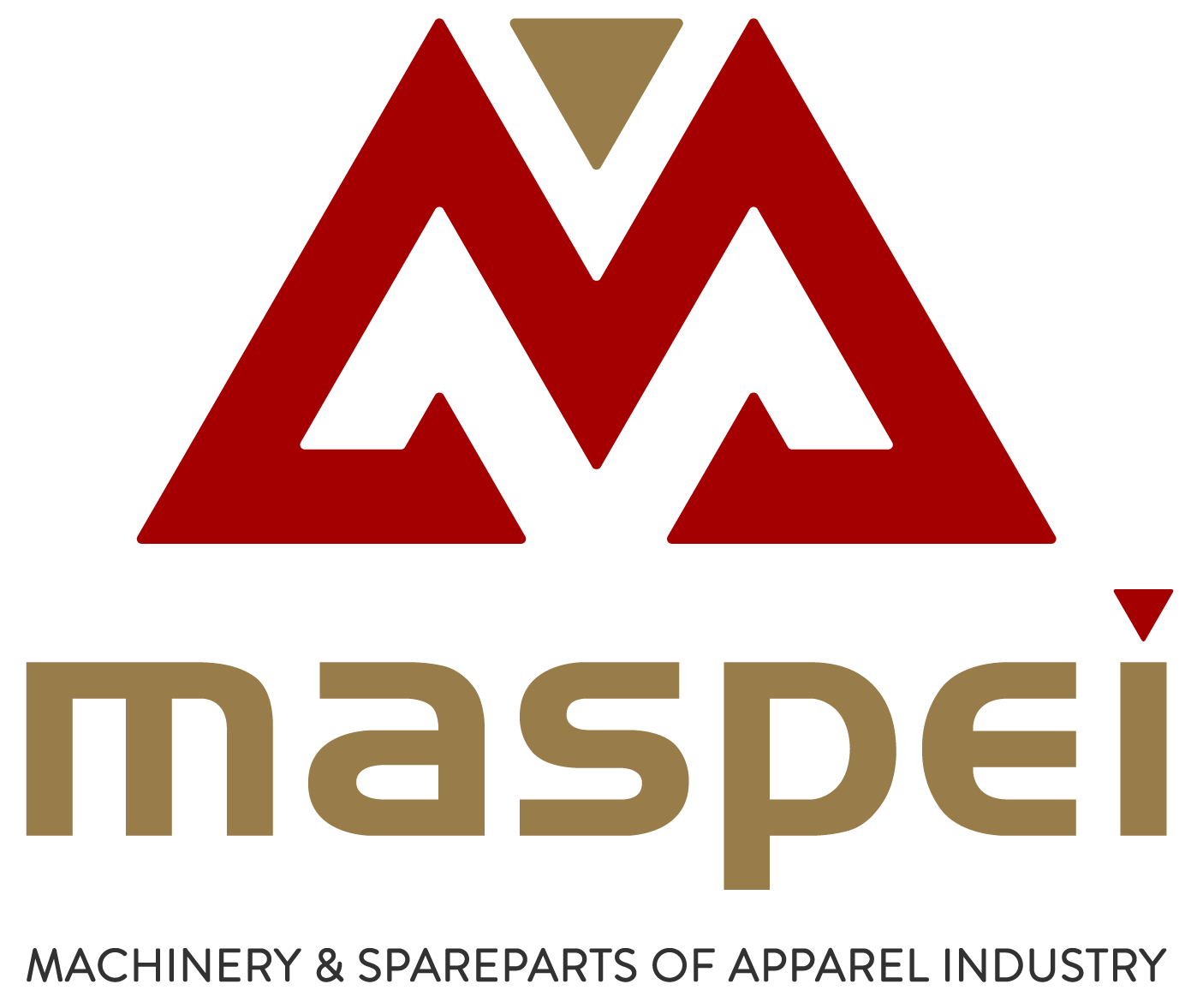 Machinery & Spare Parts Of Apparel Industry